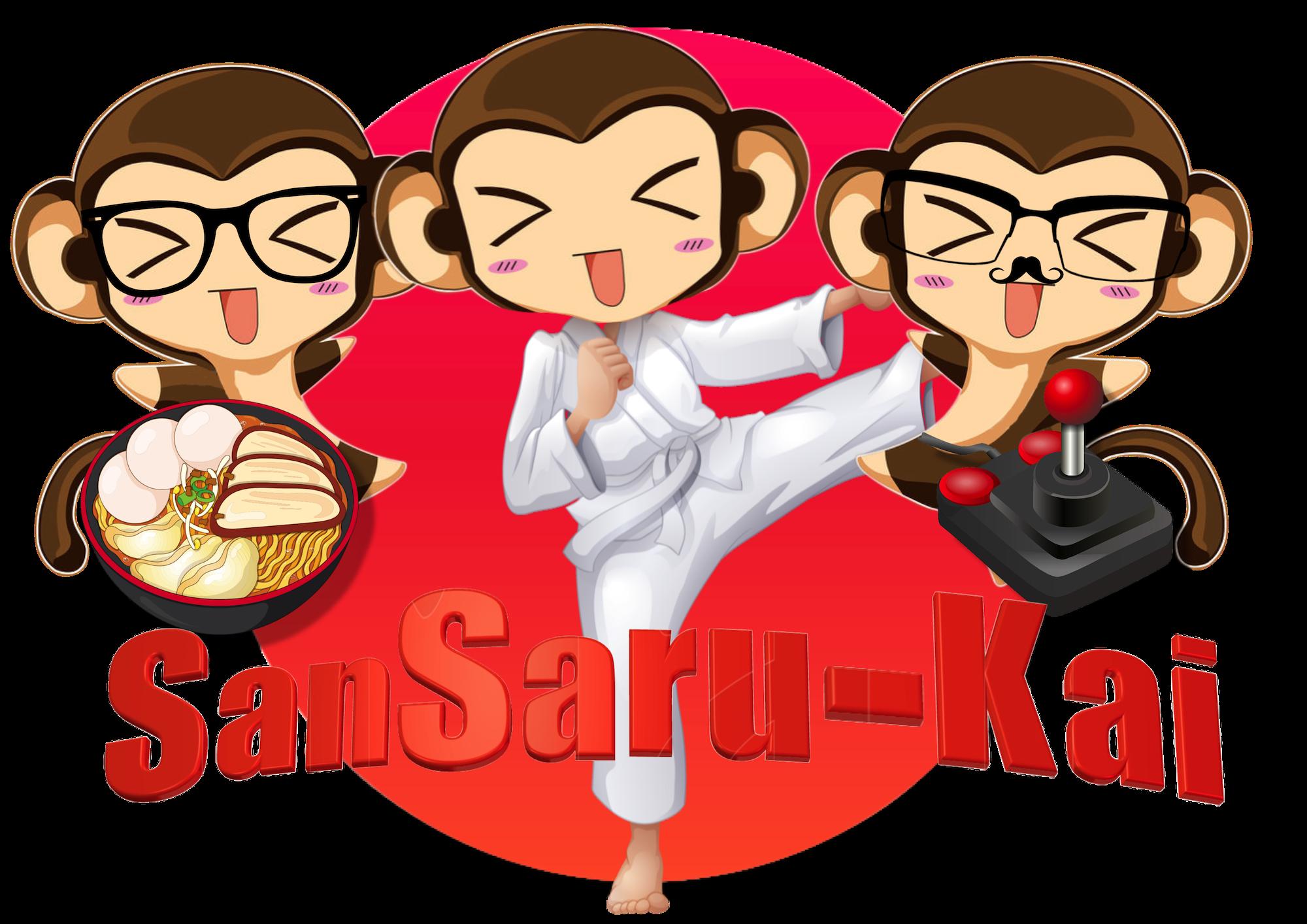 SanSaru-Kai