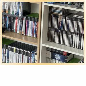 Video / Computerspiele